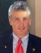 Fred V. McNair IV